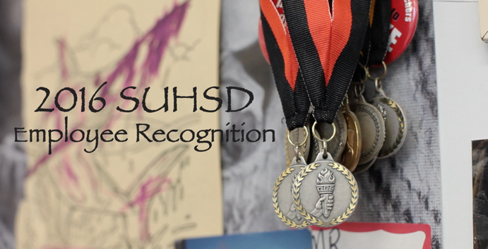 2016 SUHSD Employee Recognition HP