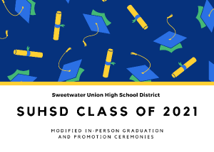 2021 Graduation/Promotion Statement